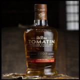 湯瑪町2009年限量萊姆酒桶單一麥芽蘇格蘭威士忌